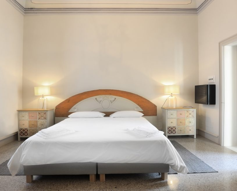 Double Room Mare
