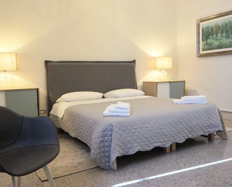 Double Room Sabbia