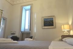 Palazzo Circolone - Camera Sabbia